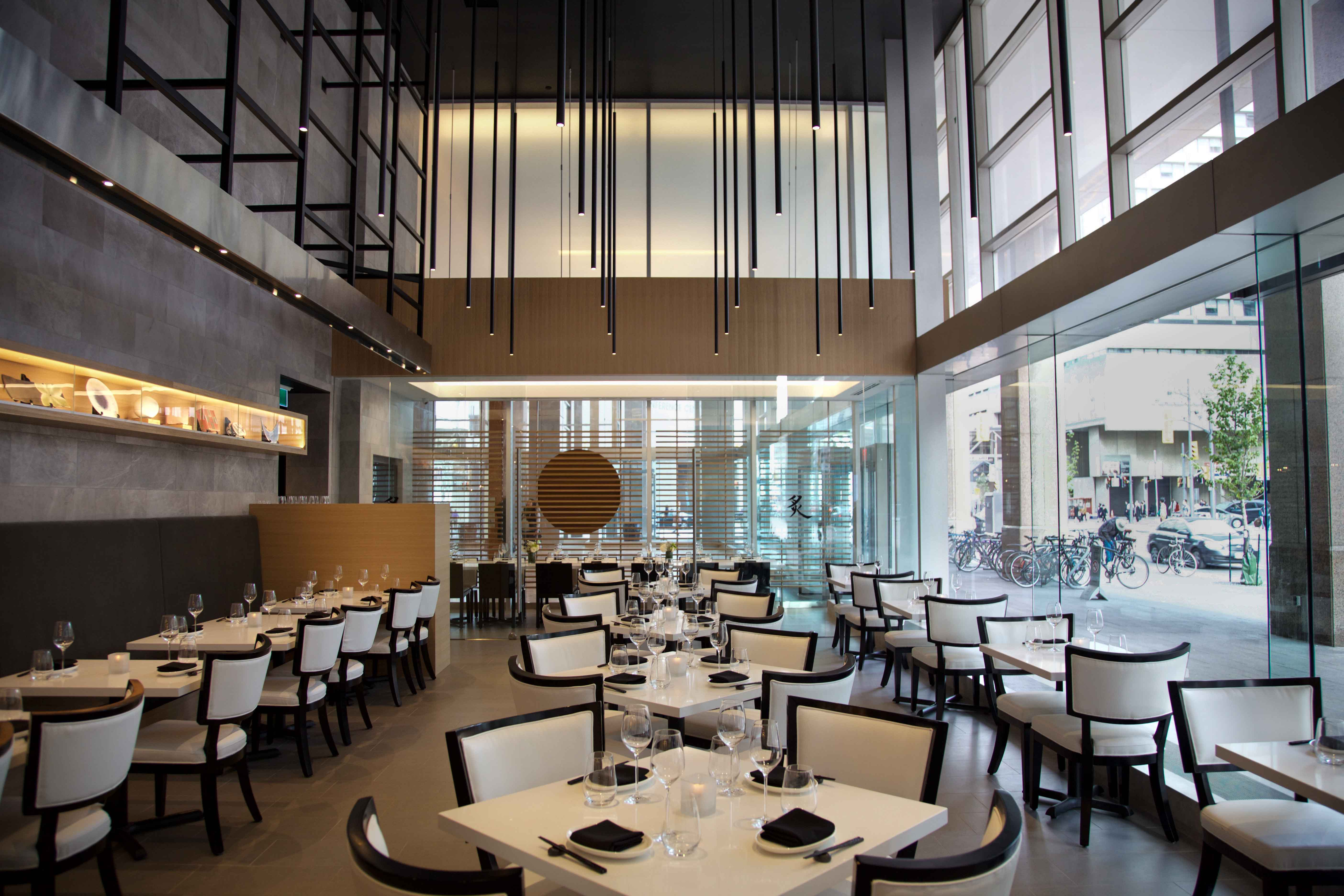 Bay Area Restaurants With Private Rooms