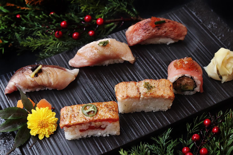 Sablefish Mail: Celebrate The Holidays At Minami